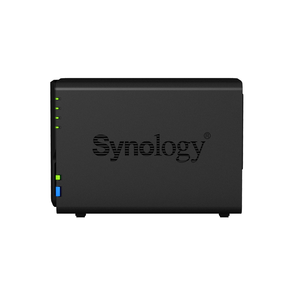 SYNOLOGY DiskStation DS218+ NAS Server