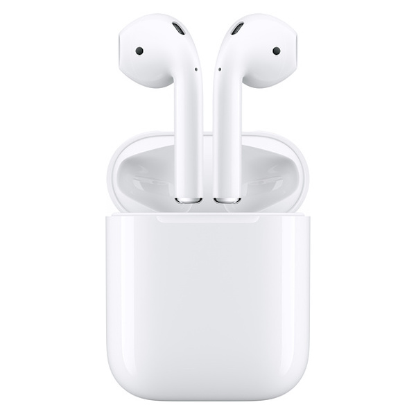Apple AirPods True Wireless-Kopfhörer mit Mikrofon